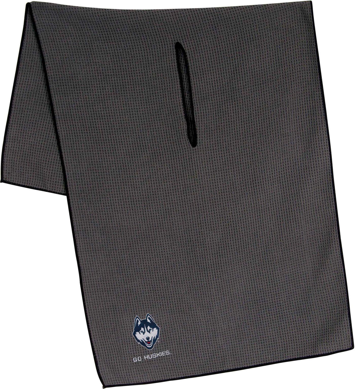 "Team Effort UConn Huskies 19"" x 41"" Microfiber Golf Towel"