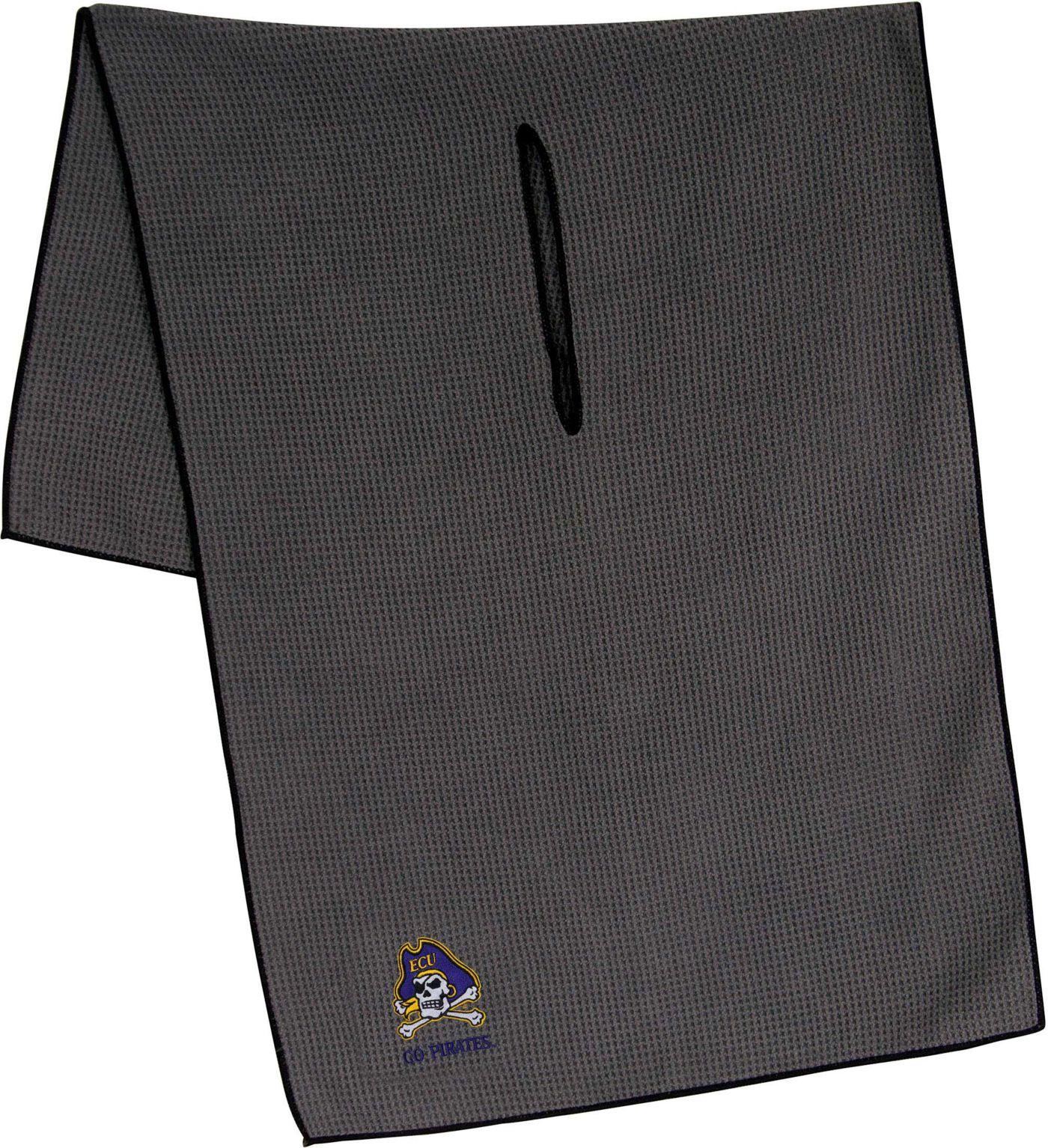 "Team Effort East Carolina Pirates 19"" x 41"" Microfiber Golf Towel"