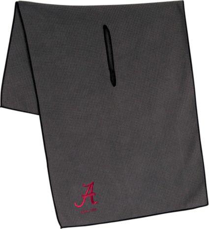 "Team Effort Alabama Crimson Tide 16"" x 41"" Microfiber Golf Towel"