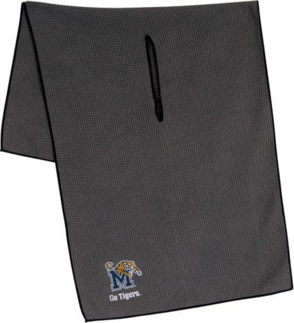 "Team Effort Memphis Tigers 16"" x 41"" Microfiber Golf Towel"