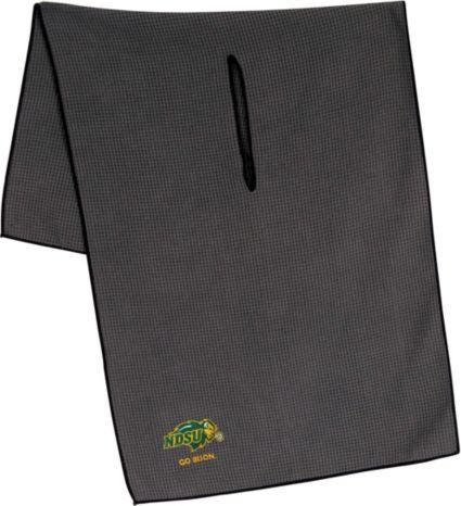 "Team Effort North Dakota State Bison 19"" x 41"" Microfiber Golf Towel"