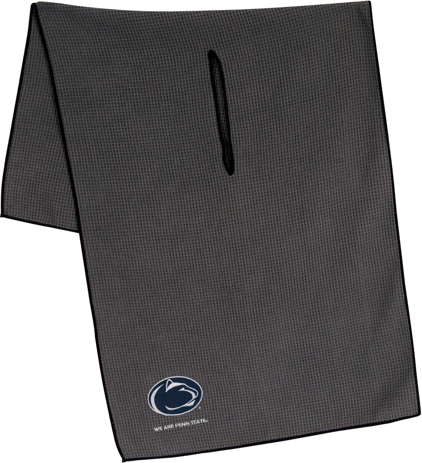 "Team Effort Penn State Nittany Lions 19"" x 41"" Microfiber Golf Towel"