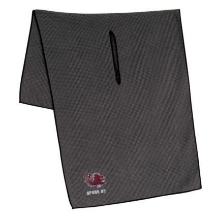 "Team Effort South Carolina Gamecocks 16"" x 41"" Microfiber Golf Towel"