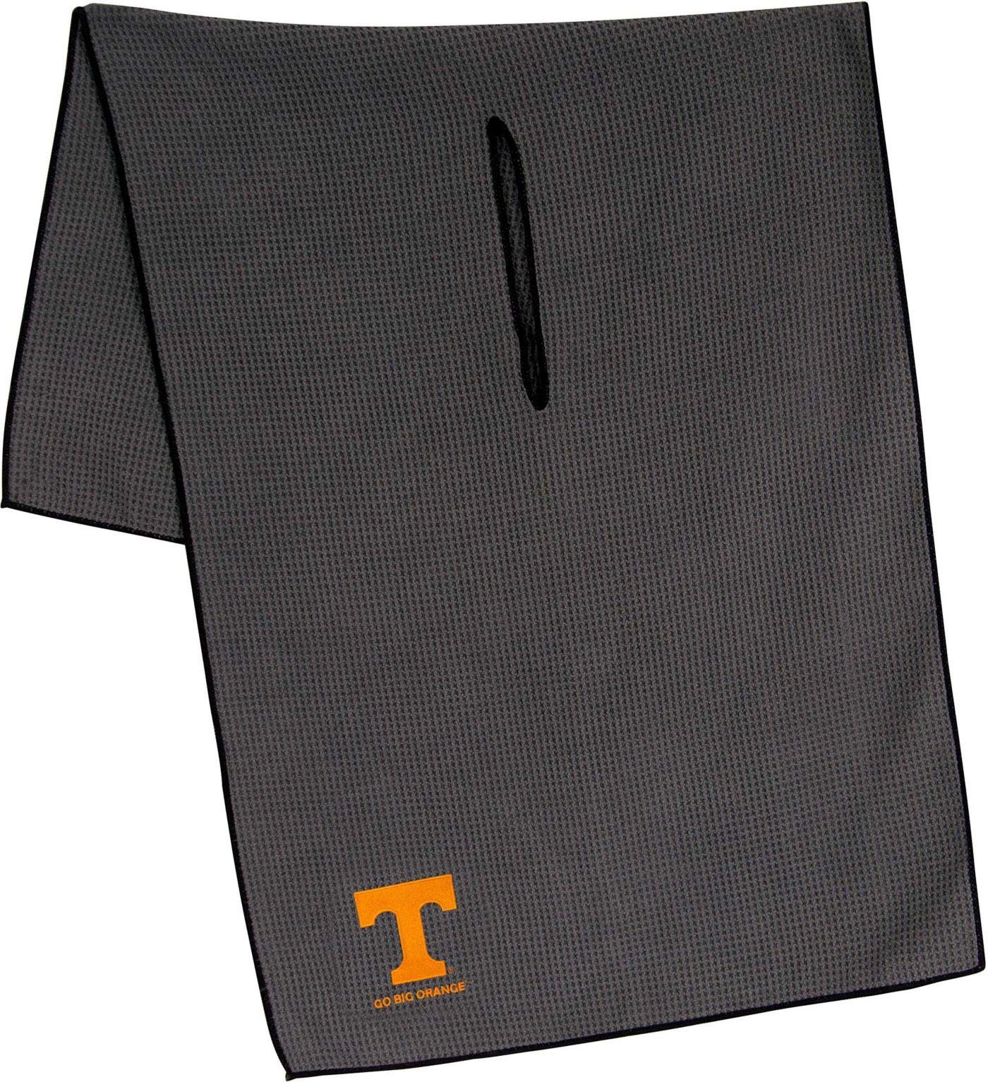 """Team Effort Tennessee Volunteers 19"""" x 41"""" Microfiber Golf Towel"""
