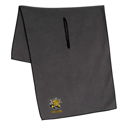 "Team Effort Wichita State Shockers 16"" x 41"" Microfiber Golf Towel"