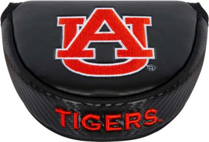 Team Effort Auburn Tigers Mallet Putter Headcover