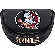 Team Effort Florida State Seminoles Mallet Putter Headcover