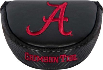 Team Effort Alabama Crimson Tide Mallet Putter Headcover
