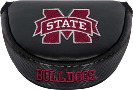 Team Effort Mississippi State Bulldogs Mallet Putter Headcover