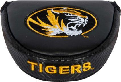 Team Effort Missouri Tigers Mallet Putter Headcover