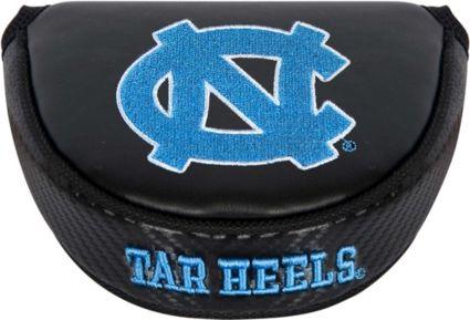 Team Effort North Carolina Tar Heels Mallet Putter Headcover