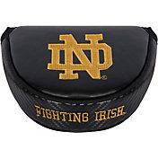 Team Effort Notre Dame Fighting Irish Mallet Putter Headcover