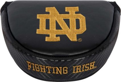 Team Effort Notre Dame Fighting Irish Mallet Putter Headcover
