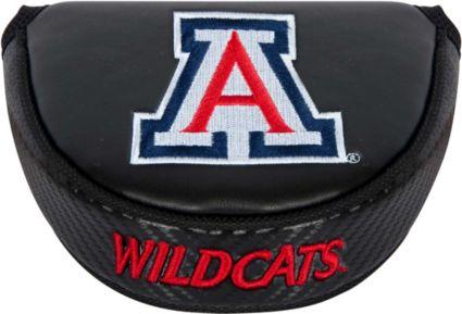 Team Effort Arizona Wildcats Mallet Putter Headcover