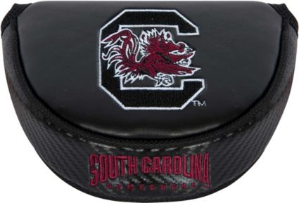 Team Effort South Carolina Gamecocks Mallet Putter Headcover