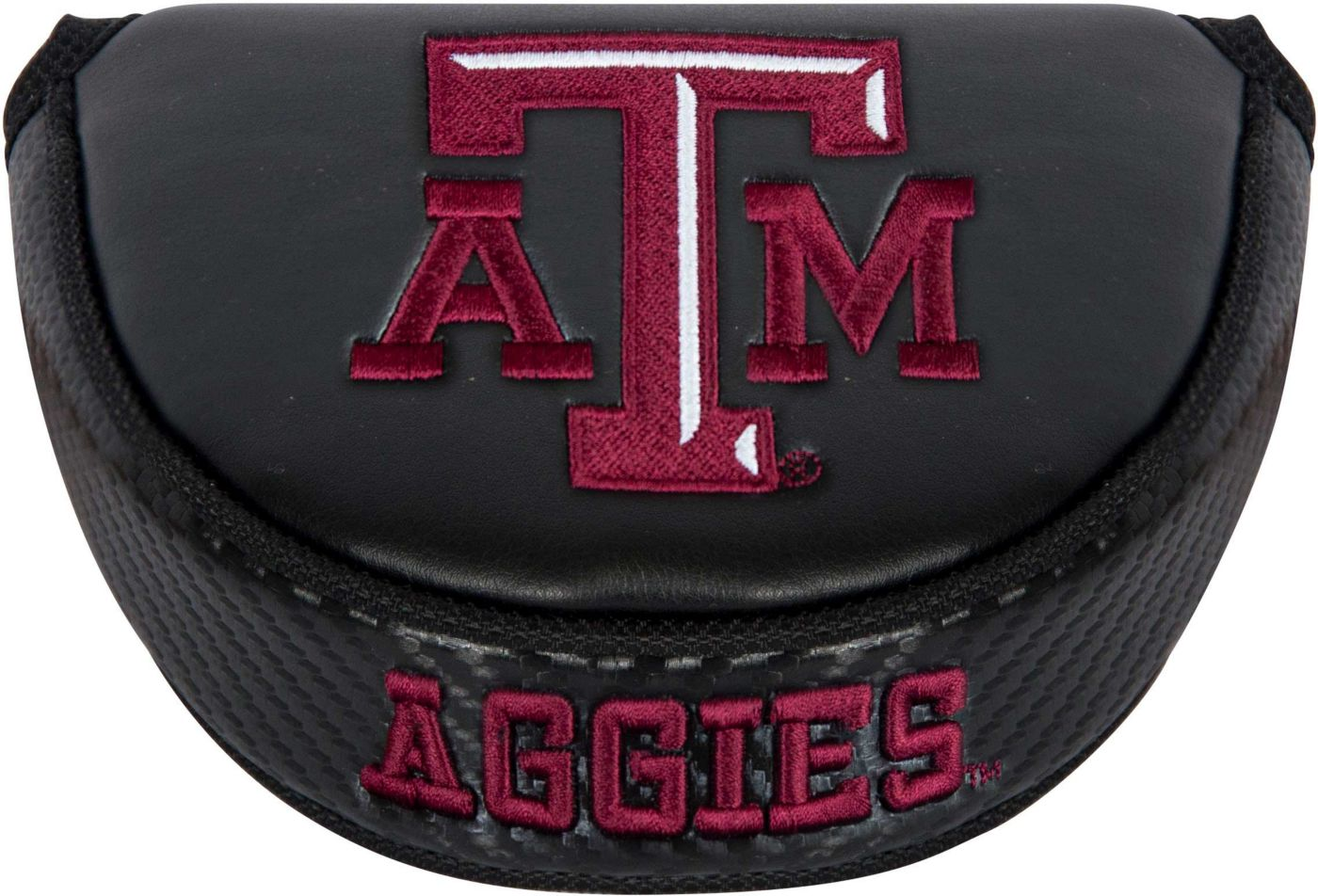 Team Effort Texas A&M Aggies Mallet Putter Headcover