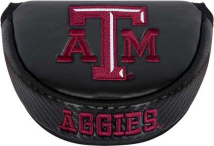 Team Effort Texas A&M Aggies Mallet Putter Headcover