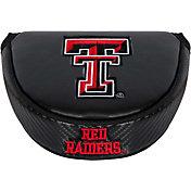 Team Effort Texas Tech Red Raiders Mallet Putter Headcover