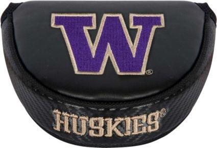Team Effort Washington Huskies Mallet Putter Headcover