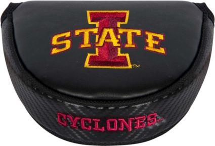 Team Effort Iowa State Cyclones Mallet Putter Headcover