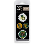 Team Effort Baylor Bears Ball Marker Set