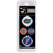 Team Effort Florida Gators Ball Marker Set