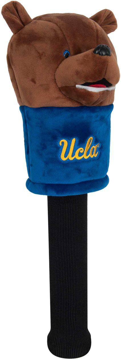 Team Effort UCLA Bruins Mascot Headcover