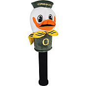 Team Effort Oregon Ducks Mascot Headcover