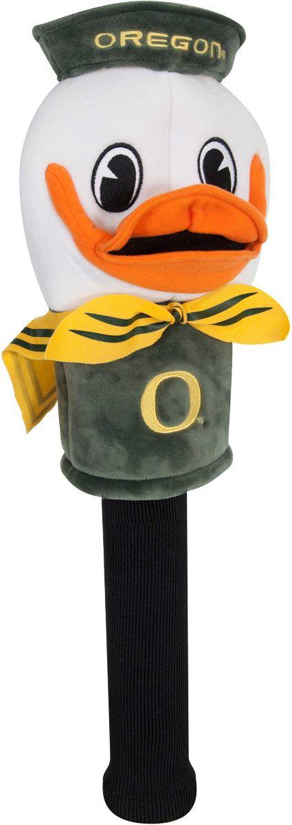 Team Effort Oregon Ducks Mascot Headcover