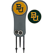 Team Effort Baylor Bears Switchblade Divot Tool and Ball Marker Set