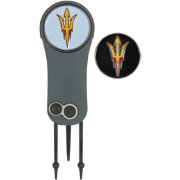 Team Effort Arizona State Sun Devils Switchblade Divot Tool and Ball Marker Set
