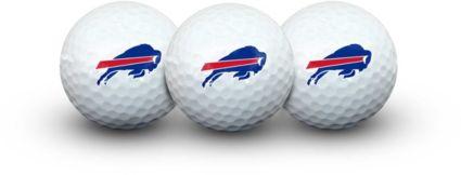 Team Effort Buffalo Bills Golf Balls - 3 Pack