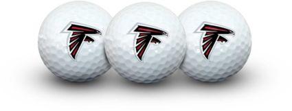 Team Effort Atlanta Falcons Golf Balls - 3 Pack