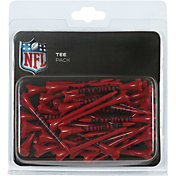 "Team Effort New England Patriots 2.75"" Golf Tees - 40 Pack"