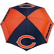 "Team Effort Chicago Bears 62"" Windsheer Lite Golf Umbrella"