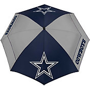 "Team Effort Dallas Cowboys 62"" Windsheer Lite Golf Umbrella"