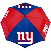 "Team Effort New York Giants 62"" Windsheer Lite Golf Umbrella"