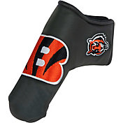 Team Effort Cincinnati Bengals Blade Putter Headcover