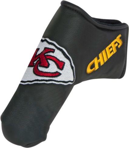 Team Effort Kansas City Chiefs Blade Putter Headcover
