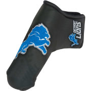 Team Effort Detroit Lions Blade Putter Headcover