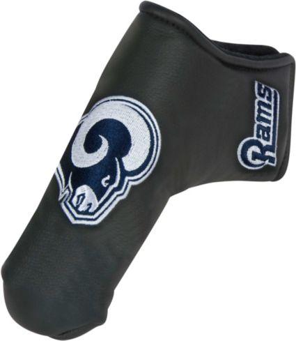 Team Effort Los Angeles Rams Blade Putter Headcover