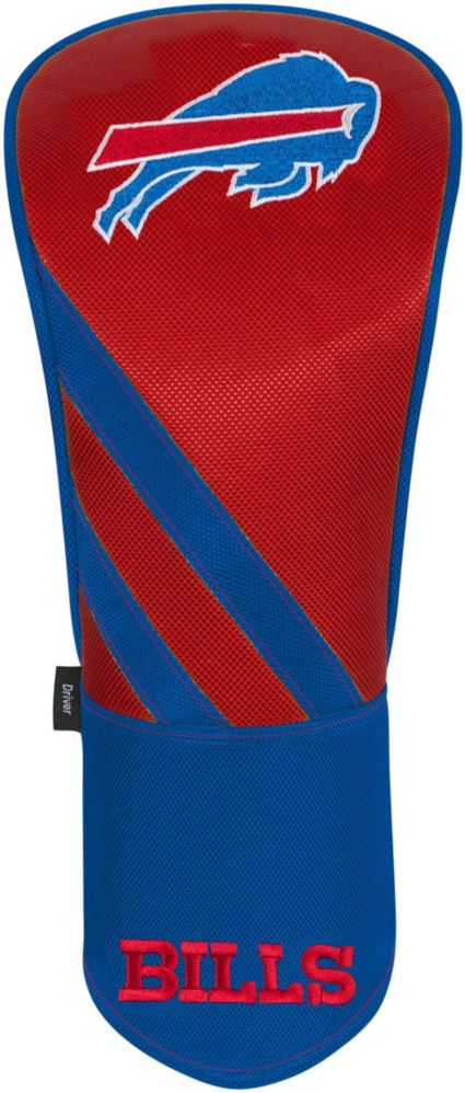 Team Effort Buffalo Bills Driver Headcover