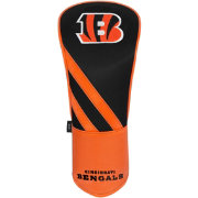 Team Effort Cincinnati Bengals Driver Headcover