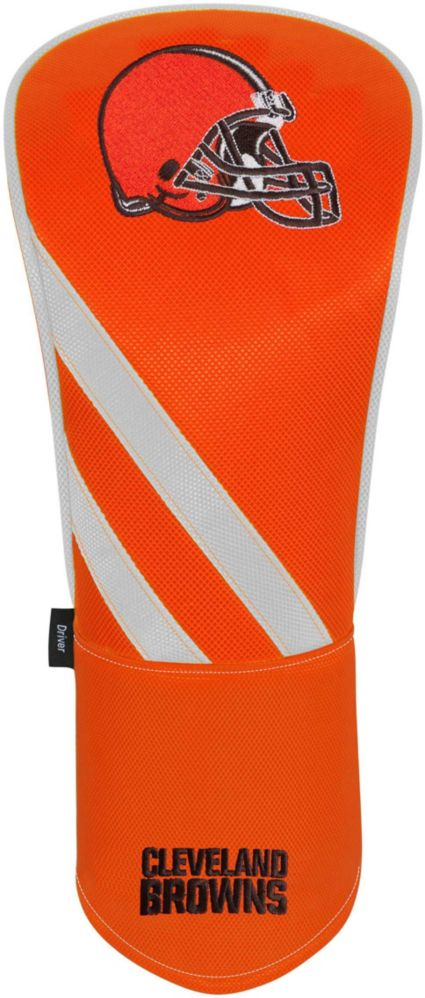 Team Effort Cleveland Browns Driver Headcover