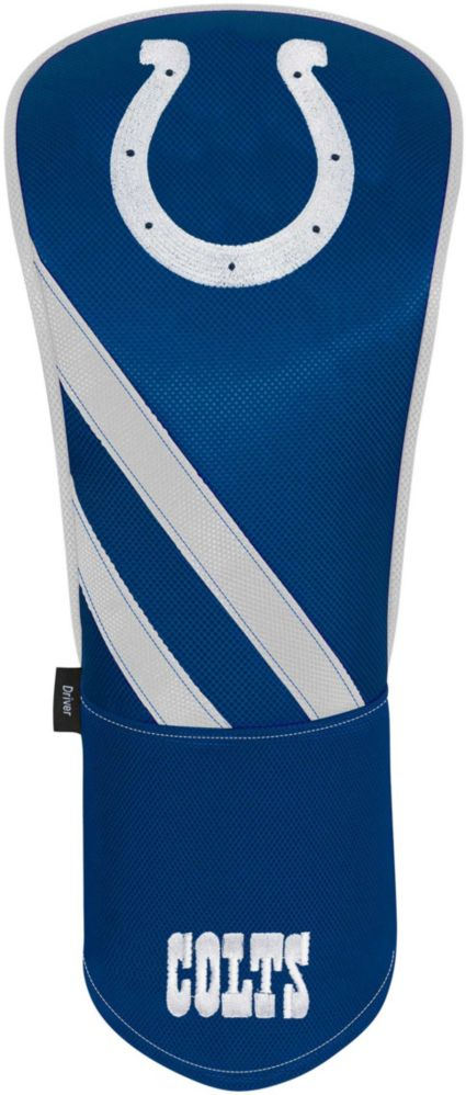 Team Effort Indianapolis Colts Driver Headcover