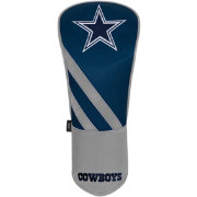 Team Effort Dallas Cowboys Driver Headcover