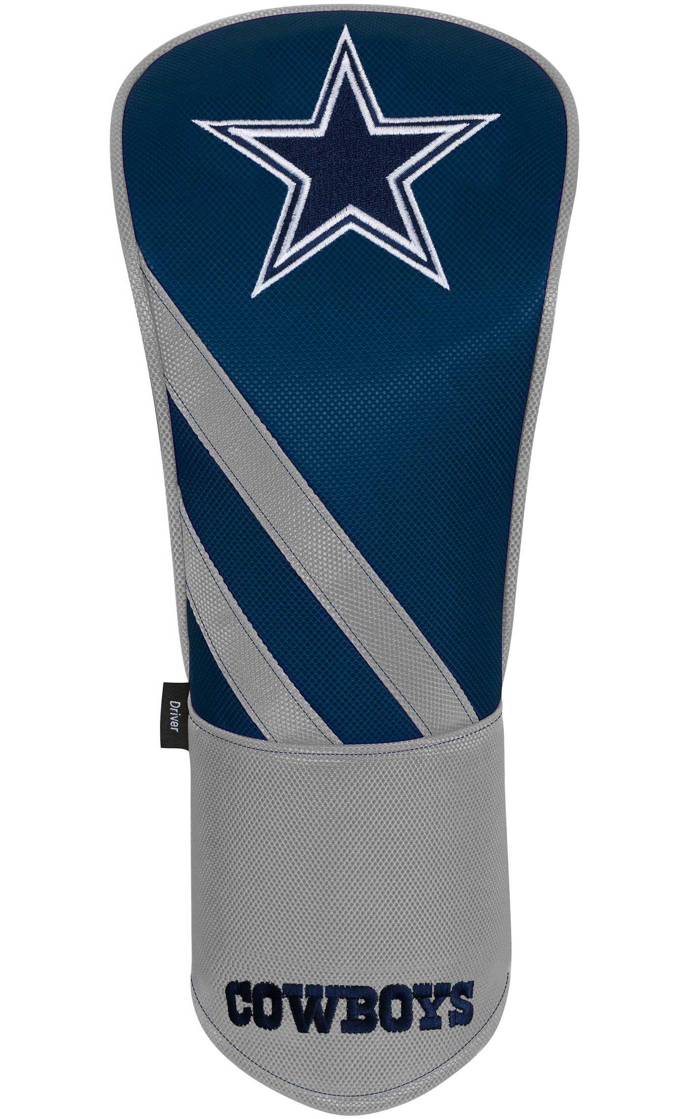 Team Effort Dallas Cowboys Driver Headcover