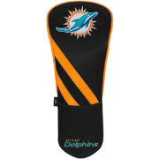 Team Effort Miami Dolphins Driver Headcover