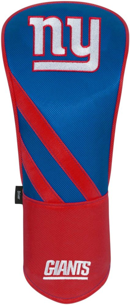 Team Effort New York Giants Driver Headcover