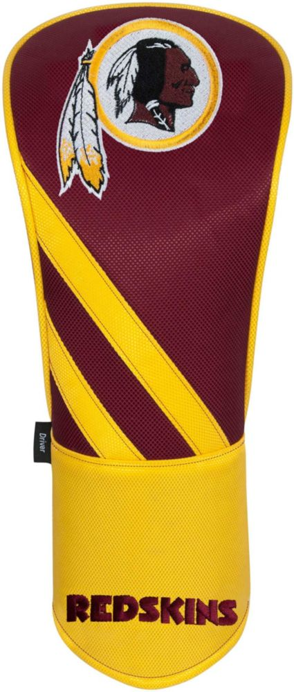 Team Effort Washington Redskins Driver Headcover